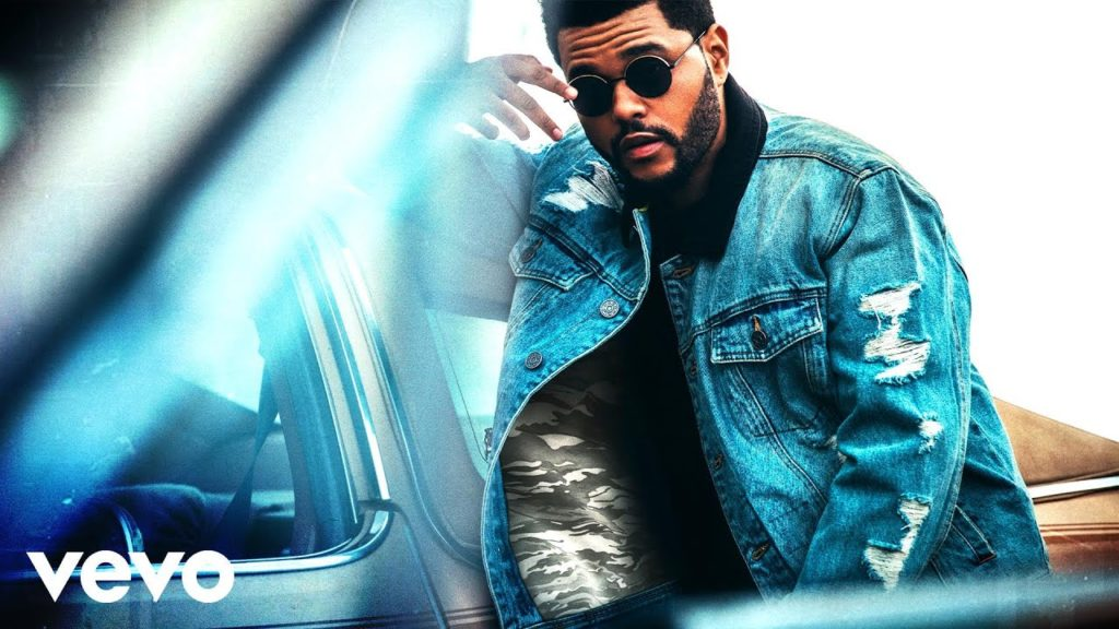 The Weeknd – Enemy (Video)