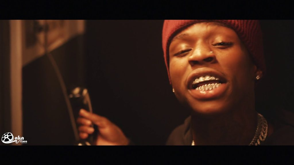 Quando Rondo – Collect Calls (Video)