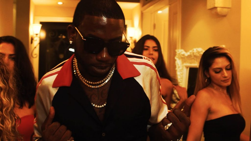 Gucci Mane – She Miss Me ft. Rich The Kid (Video)