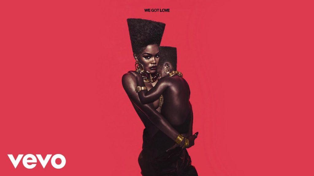 Teyana Taylor – We Got Love (Audio)