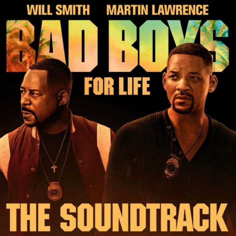 Various Artists – Bad Boys For Life Album