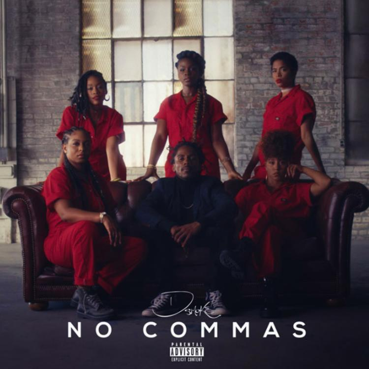 D Smoke – No Commas (Video)