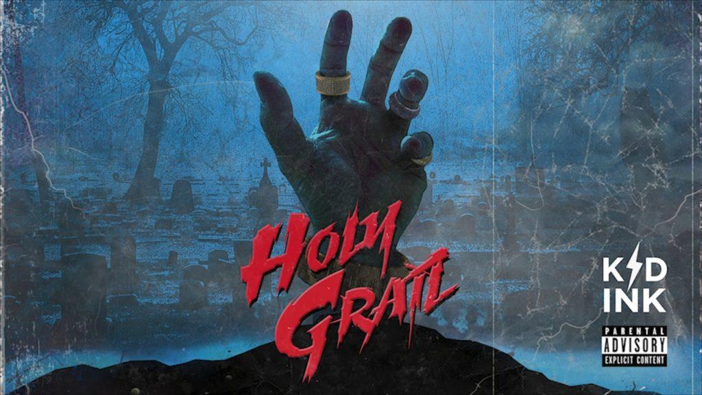 Kid Ink – Holy Grail (Audio)