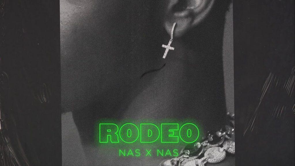 Lil Nas X – Rodeo Remix ft. Nas (Audio)