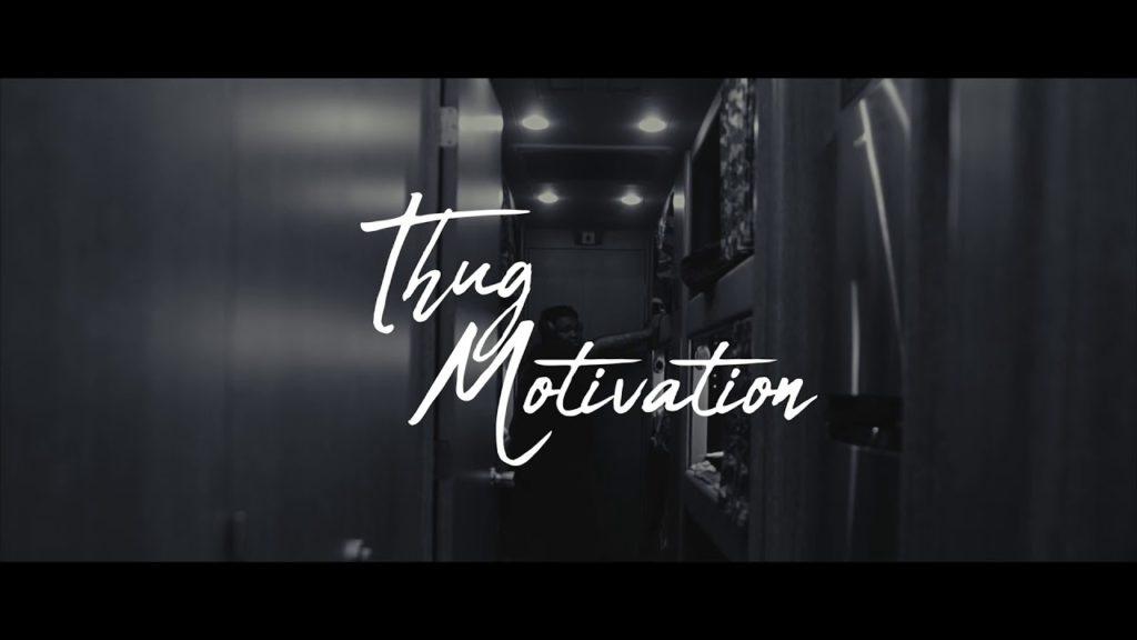 Rod Wave – Thug Motivation (Video)