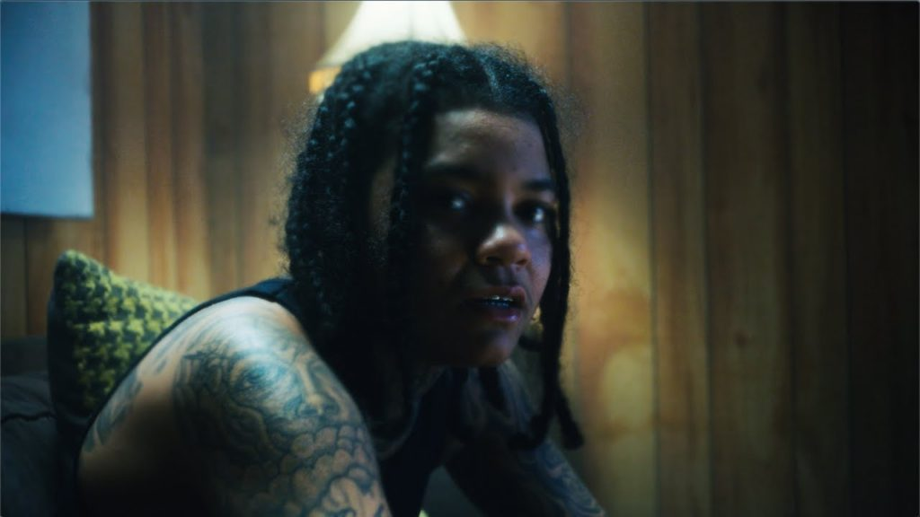 Young M.A – Sober Thoughts (Video)