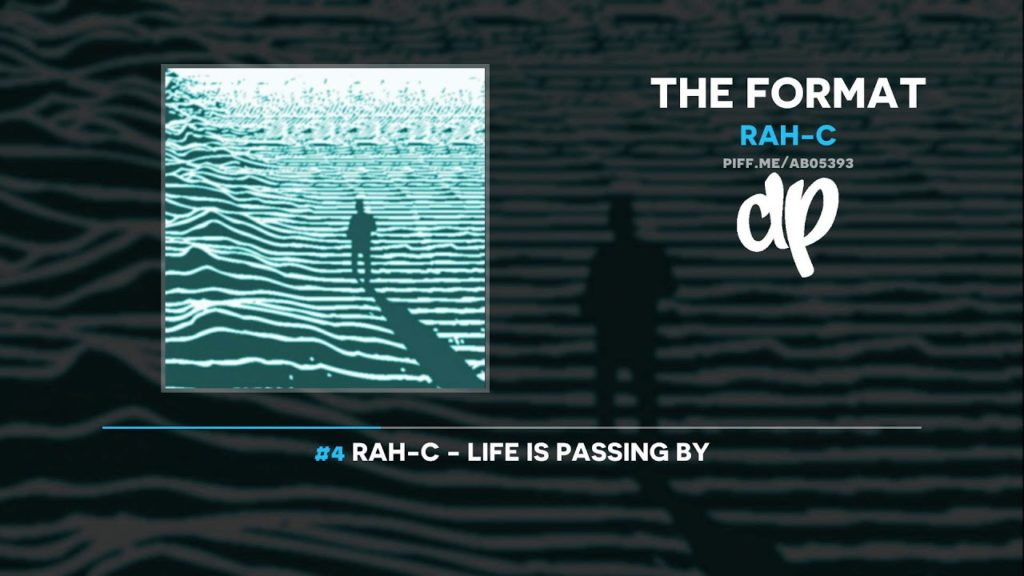 Rah-C – The Formant (Full Mixtape)