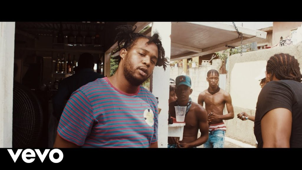Teejay – Day One (Video)