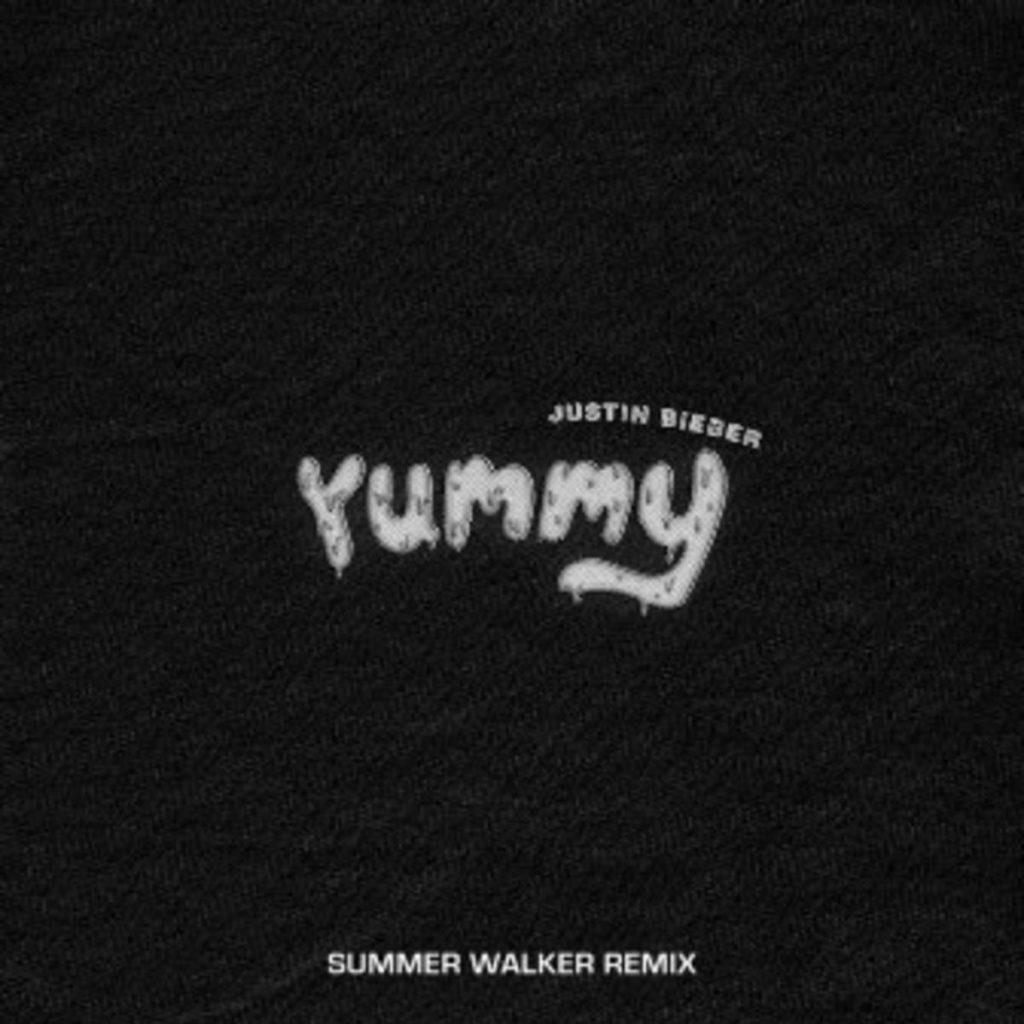 Justin Bieber – Yummy (Summer Walker remix)