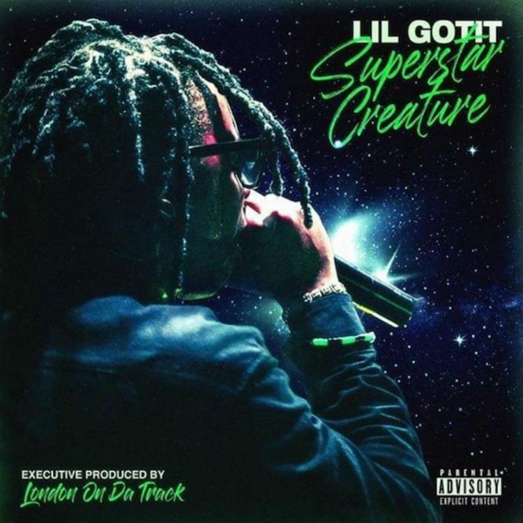 Lil Gotit – Represent (Audio)