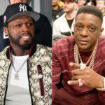 50 Cent & Boosie Badazz Slam Gayle King Over Kobe Bryant Question