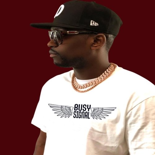 Busy Signal – Machine ft Roddy Ricch Refix