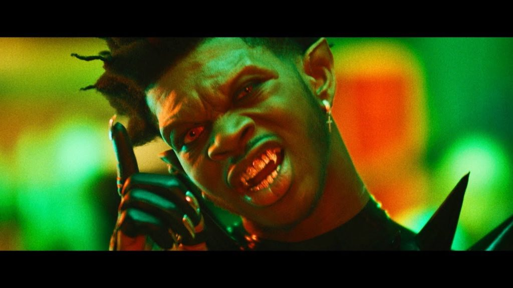Lil Nas X – Rodeo ft. Nas (Video)