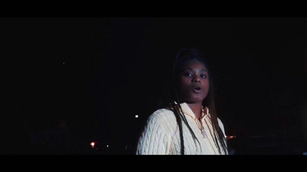 Poison ivi – Track Girl (Video)
