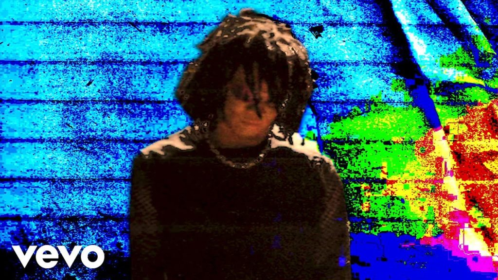 Trippie Redd – Yell Oh Ft Young Thig