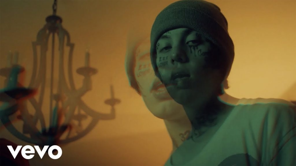 Lil Xan – Willow (Video)