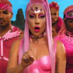 Lady Gaga Stupid Love Mp4 Video