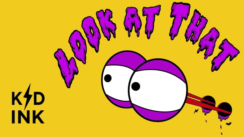 Kid Ink – Look At That (Audio)