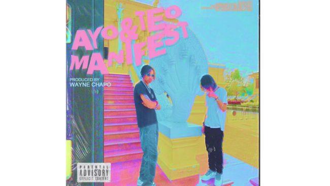 Ayo & Teo – Manifest (Audio)