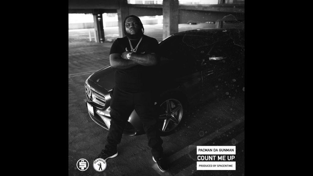 Pacman Da Gunman – Count Me Up (Audio)