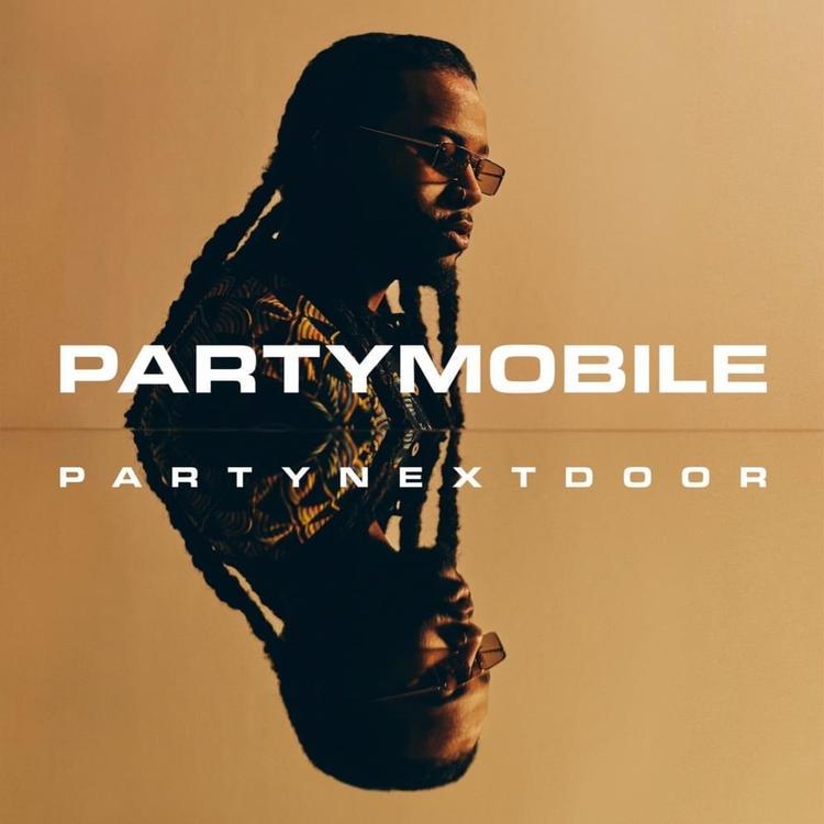 PARTYNEXTDOOR – Eye On It (Audio)