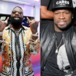 Rick Ross Responds To 50 Cent's Legal Request