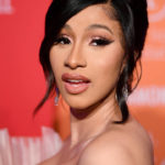 Cardi B Thinks Stars Are Paid To Say They Have Coronavirus