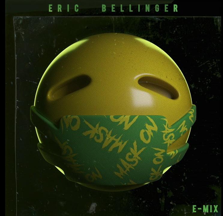 Eric Bellinger – Mask On (E Mix) (Audio(