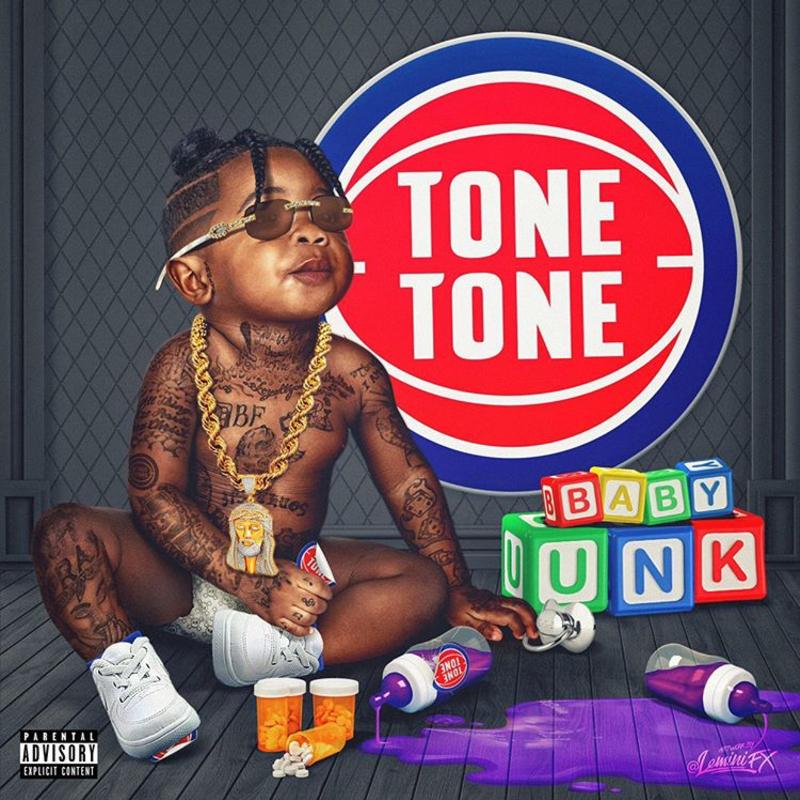 Tone Tone – Never Us (Audio)