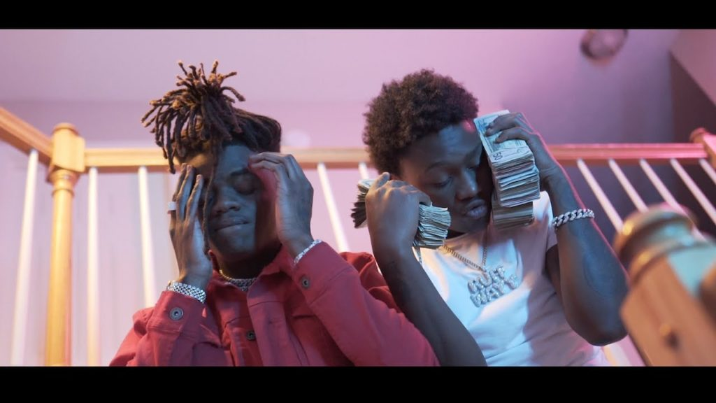 23Kayb – Jeremy Shockey ft. JayDaYoungan (Video)