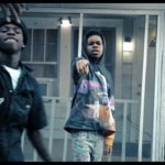 Lil Poppa – Been Thru ft. Quando Rondo (Video)
