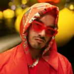 J Balvin Amarillo video