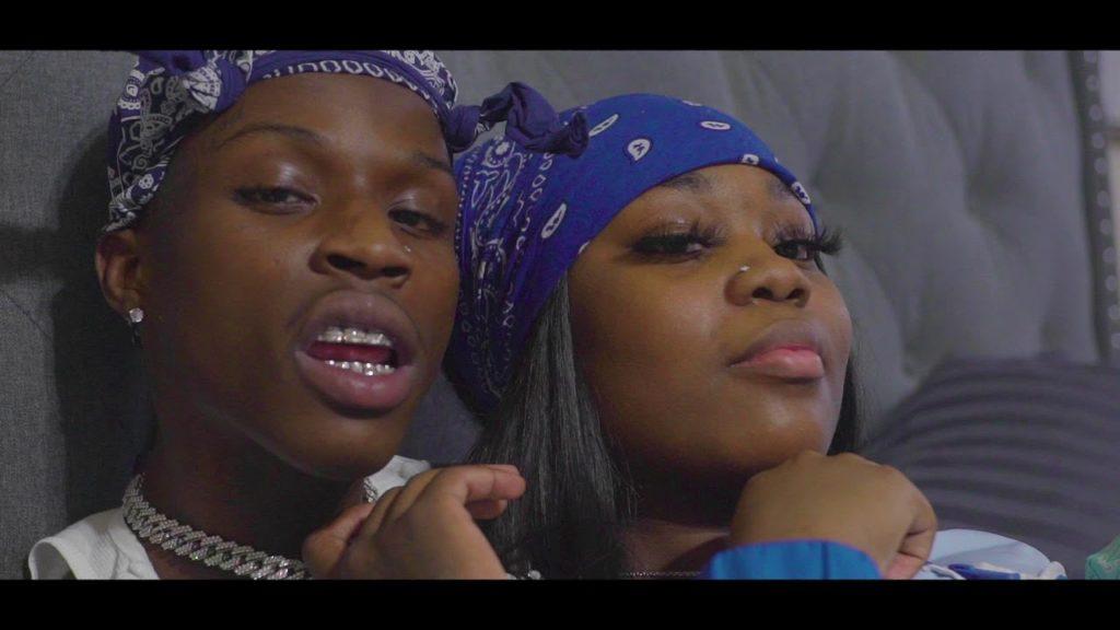 Quando Rondo – Nita's Grandson (Video)