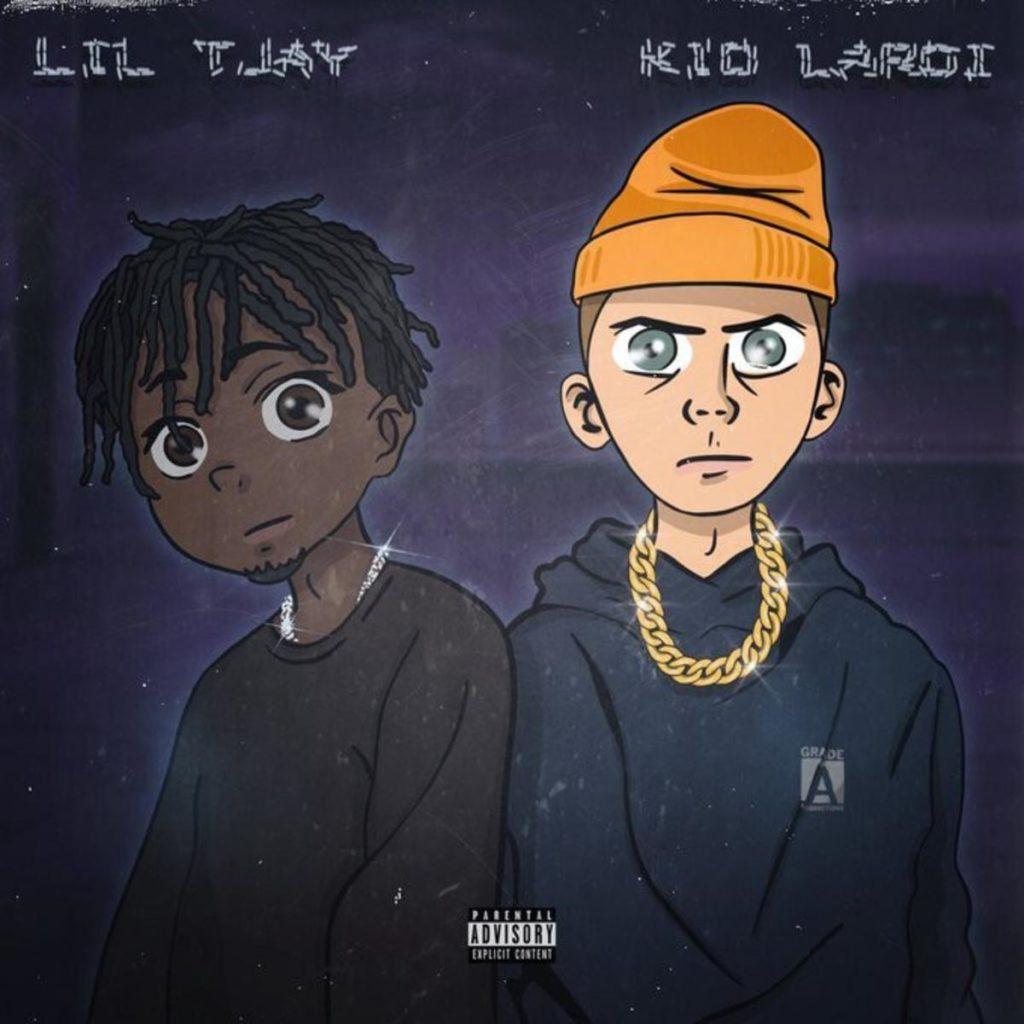 The Kid LAROI – Fade Away ft Lil Tjay (Audio)