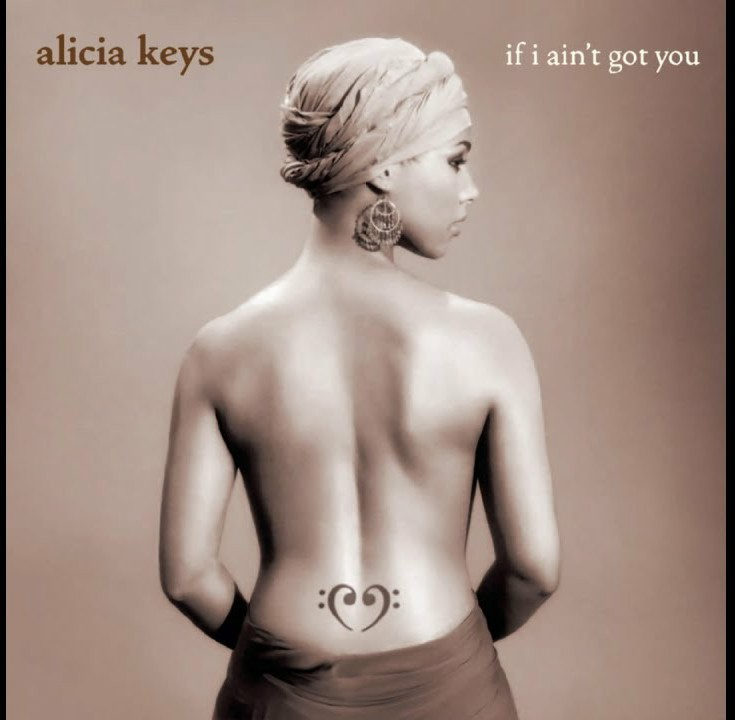 Alicia Keys – If I Aint Got You (Kanya West Radio Mix 1) (Audio)