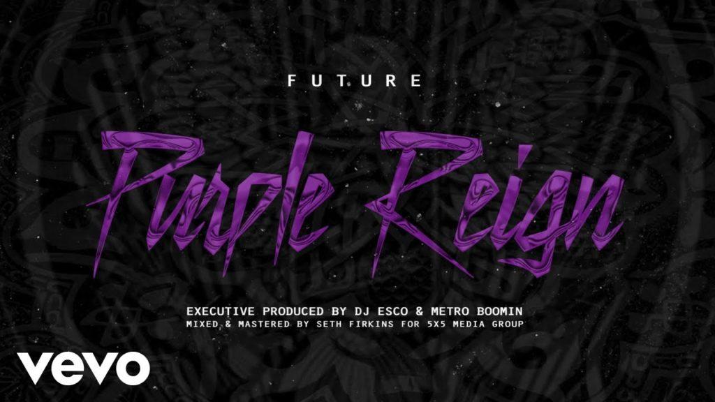 Future – Bye Bye (Audio)