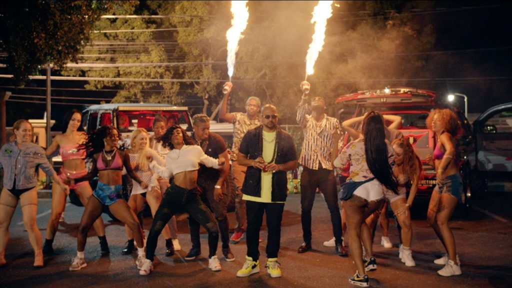 Sean Paul – Born Gyallis (Video)