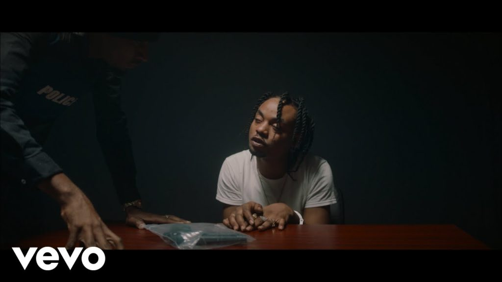 Rygin King – Vision (Video)