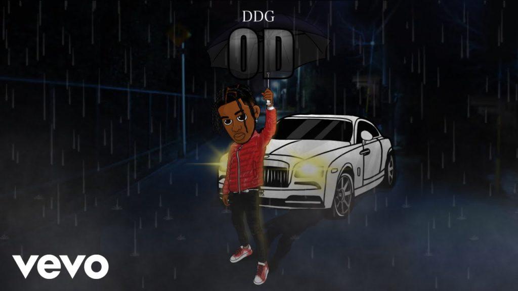 DDG – OD (Audio)
