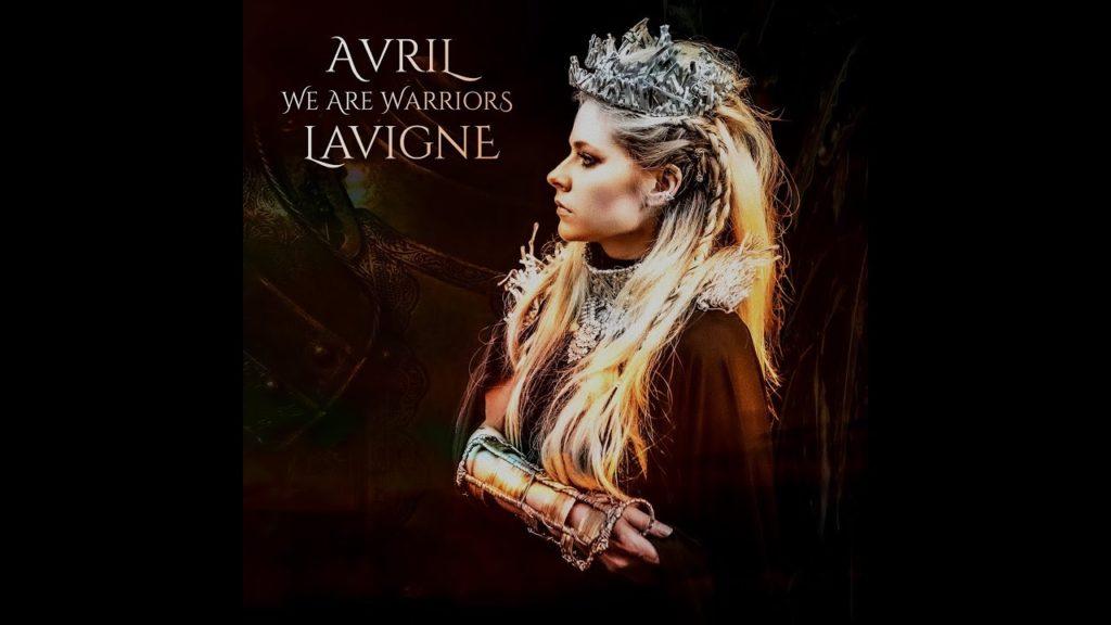 Avril Lavigne – We Are Warriors (Video)