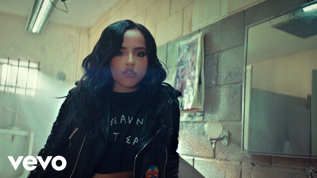 Becky G – Ain't Them Ready (Video)