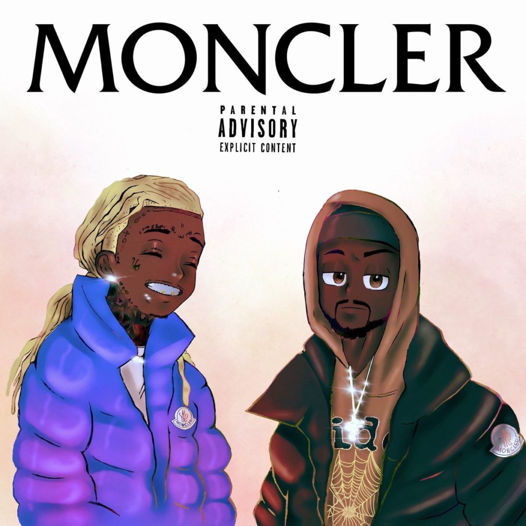 T-Shyne – Moncler Ft. Young Thug (Audio)