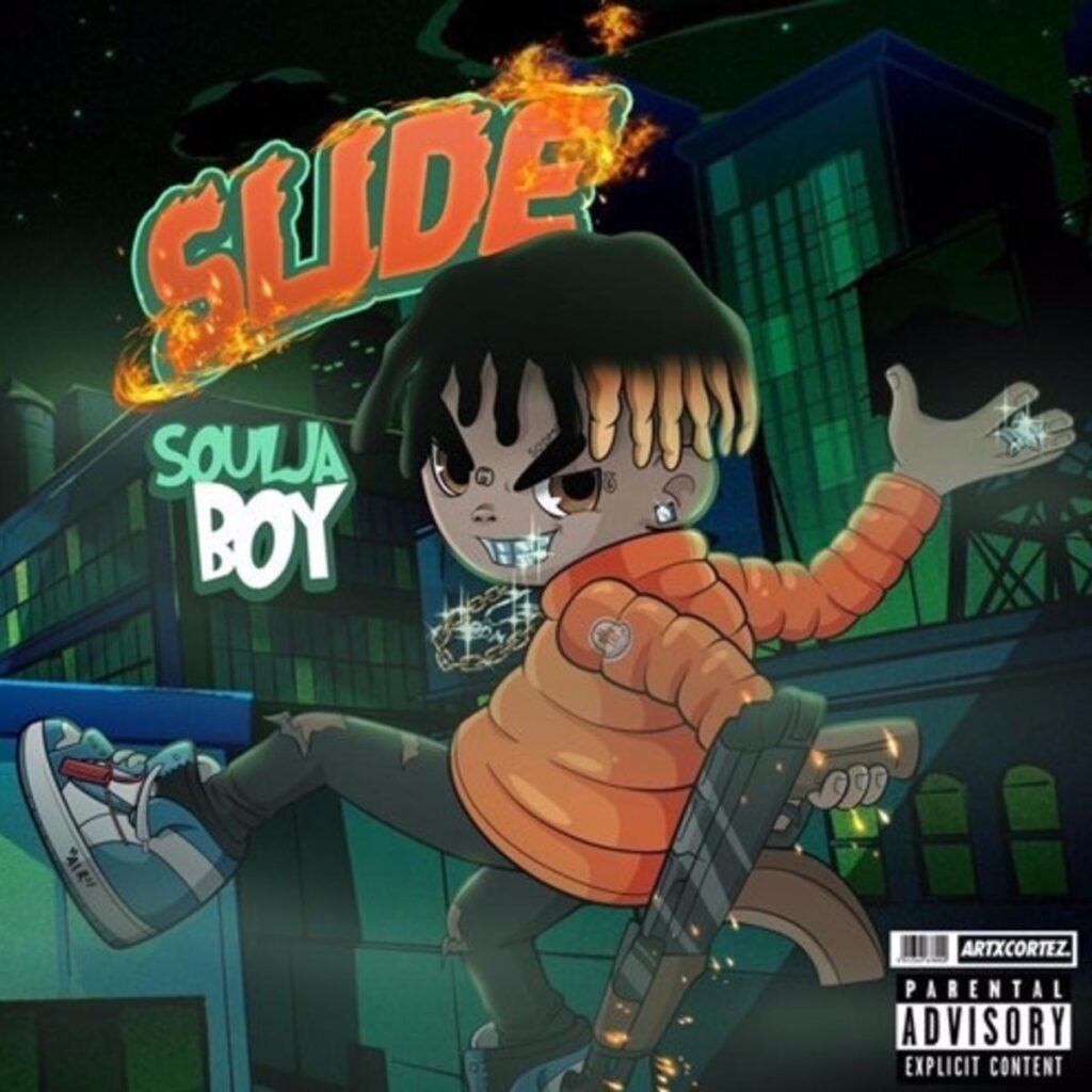 Soulja Boy – Slide