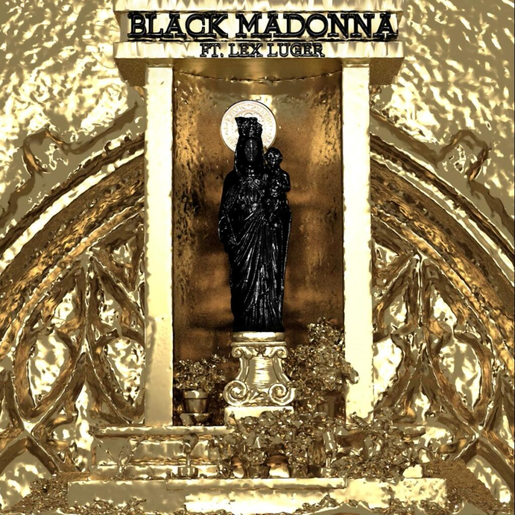 Azealia Banks – Black Madonna (ft. Lex Luger)