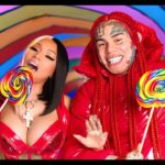 6ix9ine TROLLZ Mp4 Video Download