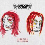 Landon Cube Eighties