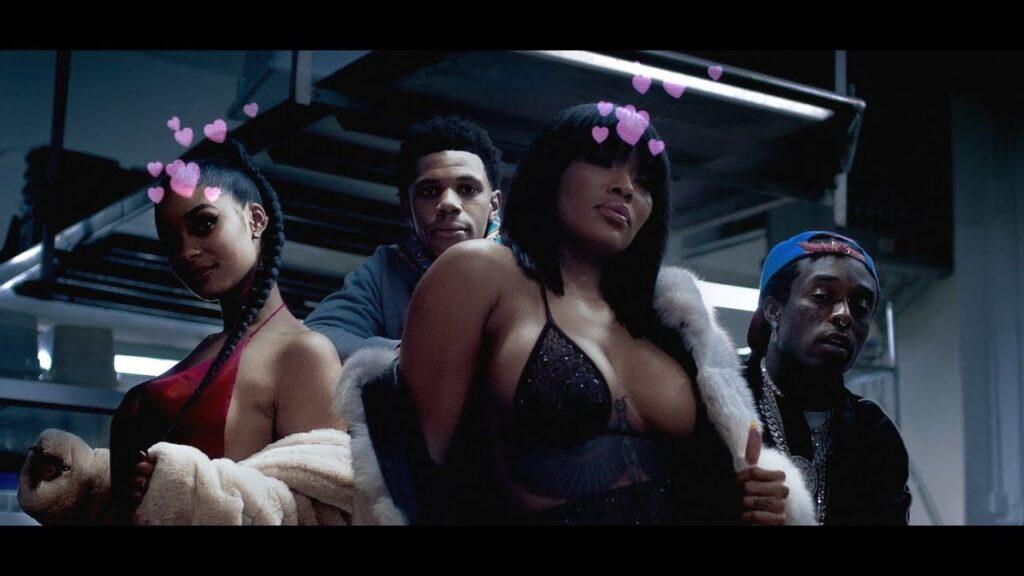 A Boogie Wit Da Hoodie – Reply ft. Lil Uzi Vert (Video)