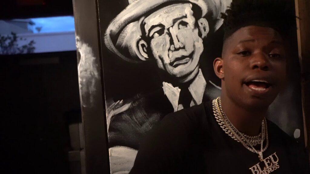 Yung Bleu – Can I Vent (Video)