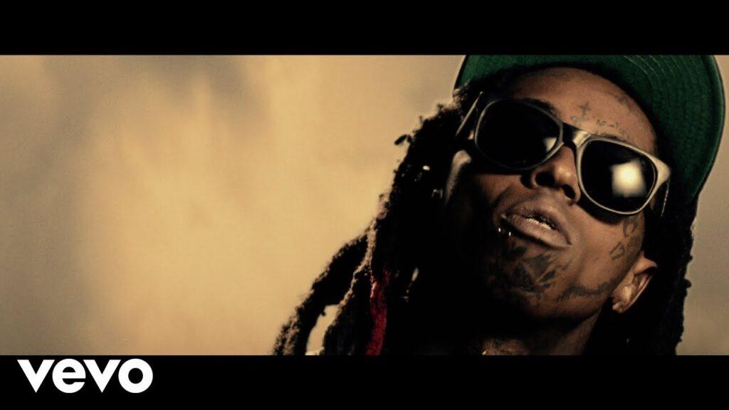 Lil Wayne – Glory (Video)