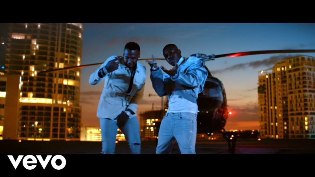 Moneybagg Yo – Protect Da Brand ft. DaBaby (Video)